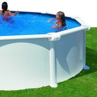 Calam o piscinas desmontables for Piscines demontables